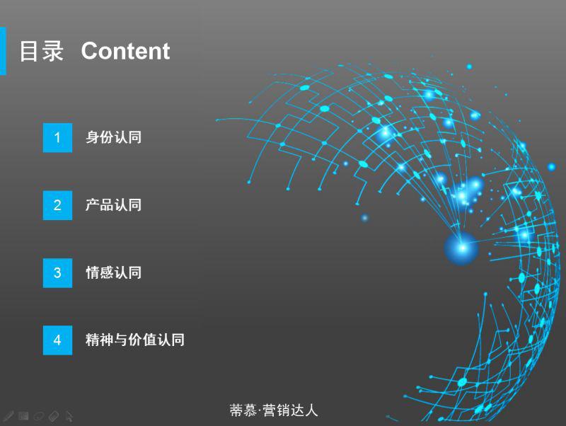 社交电商推广营销技巧