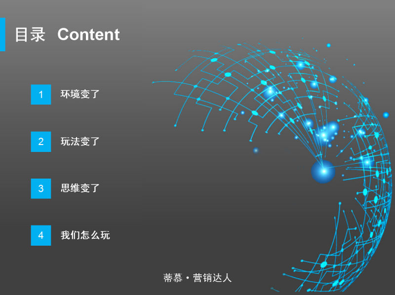 社交电商现状 四个维度分析中国社交电商