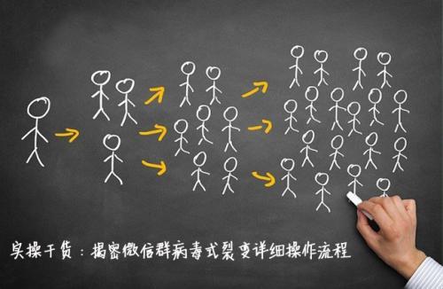 社交电商的思维模式之指数思维和团队思维「音频讲解」