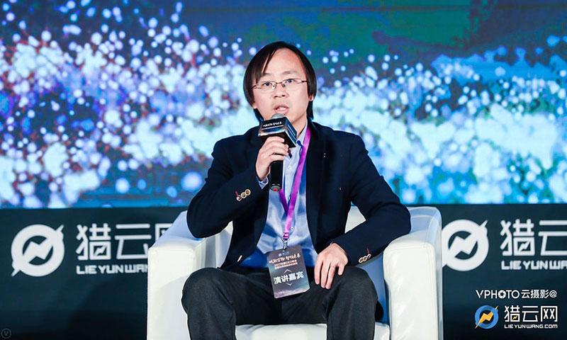 邓正平 北京芬香科技有限公司法人「演讲录音」